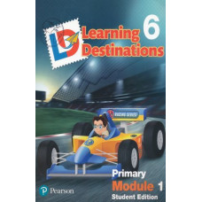 Learning Destinations Gr. 6 Student book Module 1