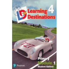Learning Destinations Gr. 4 Student book Module 1