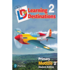 Learning Destinations Gr. 2 Student book Module 2