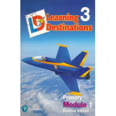 Learning Destinations Gr. 3 Student book Module 1