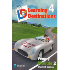Learning Destinations Gr. 4 Student book Module 2