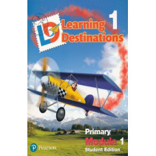 Learning Destinations Gr. 1 Student book Module 1