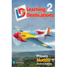 Learning Destinations Gr. 2 Student book Module 1