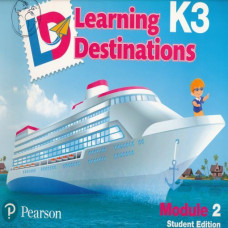 Learning Destinations S K3 Student book Module 2