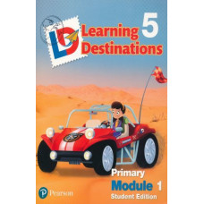 Learning Destinations Gr. 5 Student book Module 1