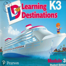 Learning Destinations S K3 Student book Module 3