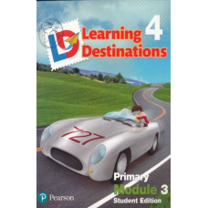 Learning Destinations Gr. 4 Student book Module 3