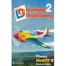 Learning Destinations Gr. 2 Student book Module 3