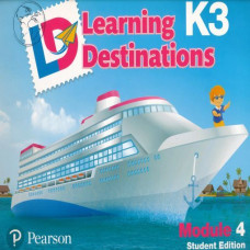 Learning Destinations S K3 Student book Module 4